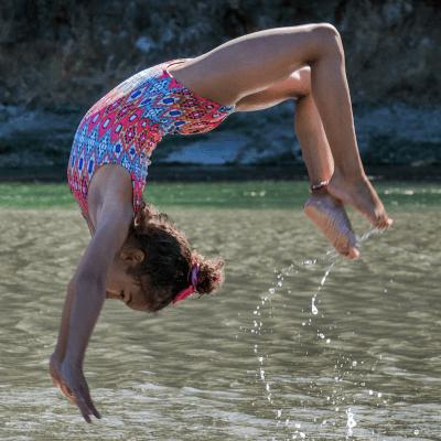 Acro/Gymnastics