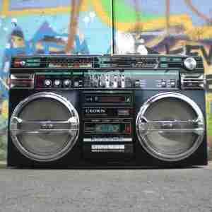 Hip Hop/Tumbling